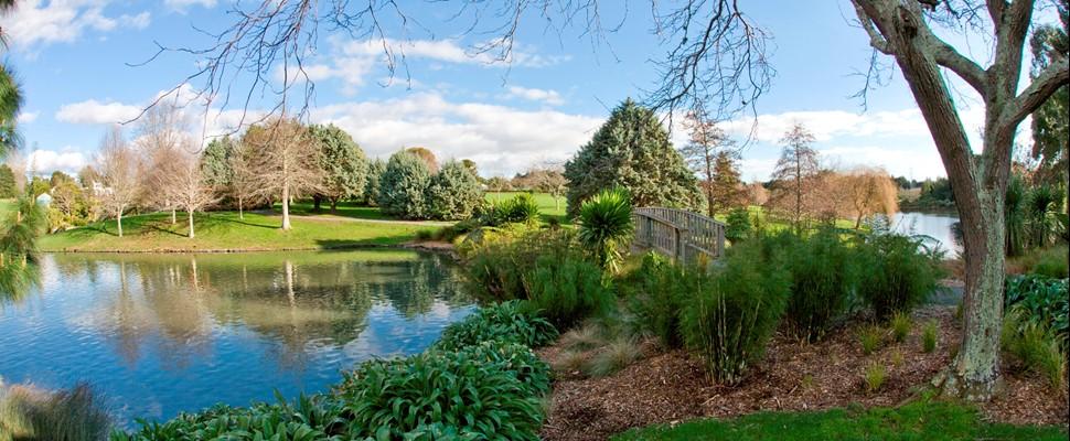 Welcome To The Auckland Botanic Gardens Auckland Botanic