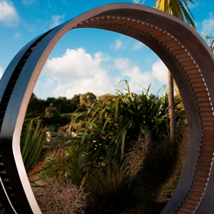 Sculpture in the Gardens - artists announced image
