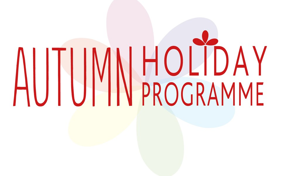 autumn holiday programme cropped