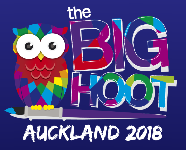 The Big Hoot image