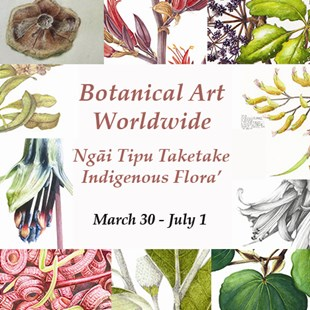 Botanical Art Worldwide_Friends image