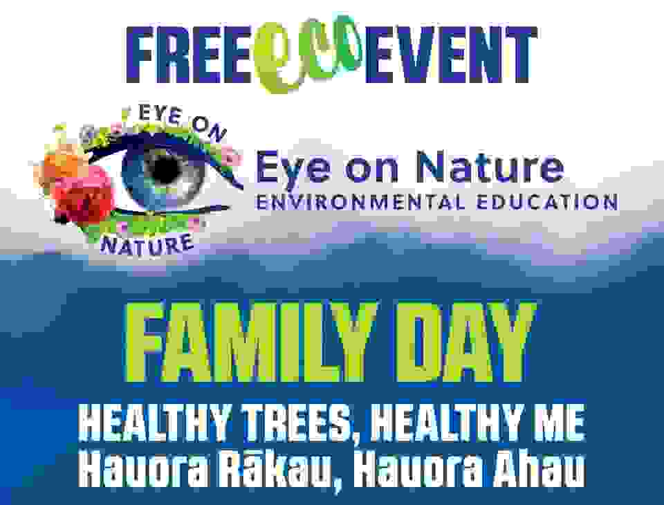 Eye on Nature image